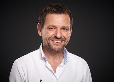 Jean-Marc Toussaint, CEO de WeQan, expert Qlik