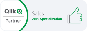 Qlik Sales specialization
