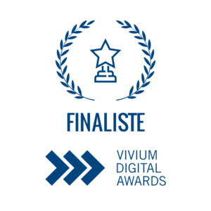 Finaliste Vivium Digital Awards