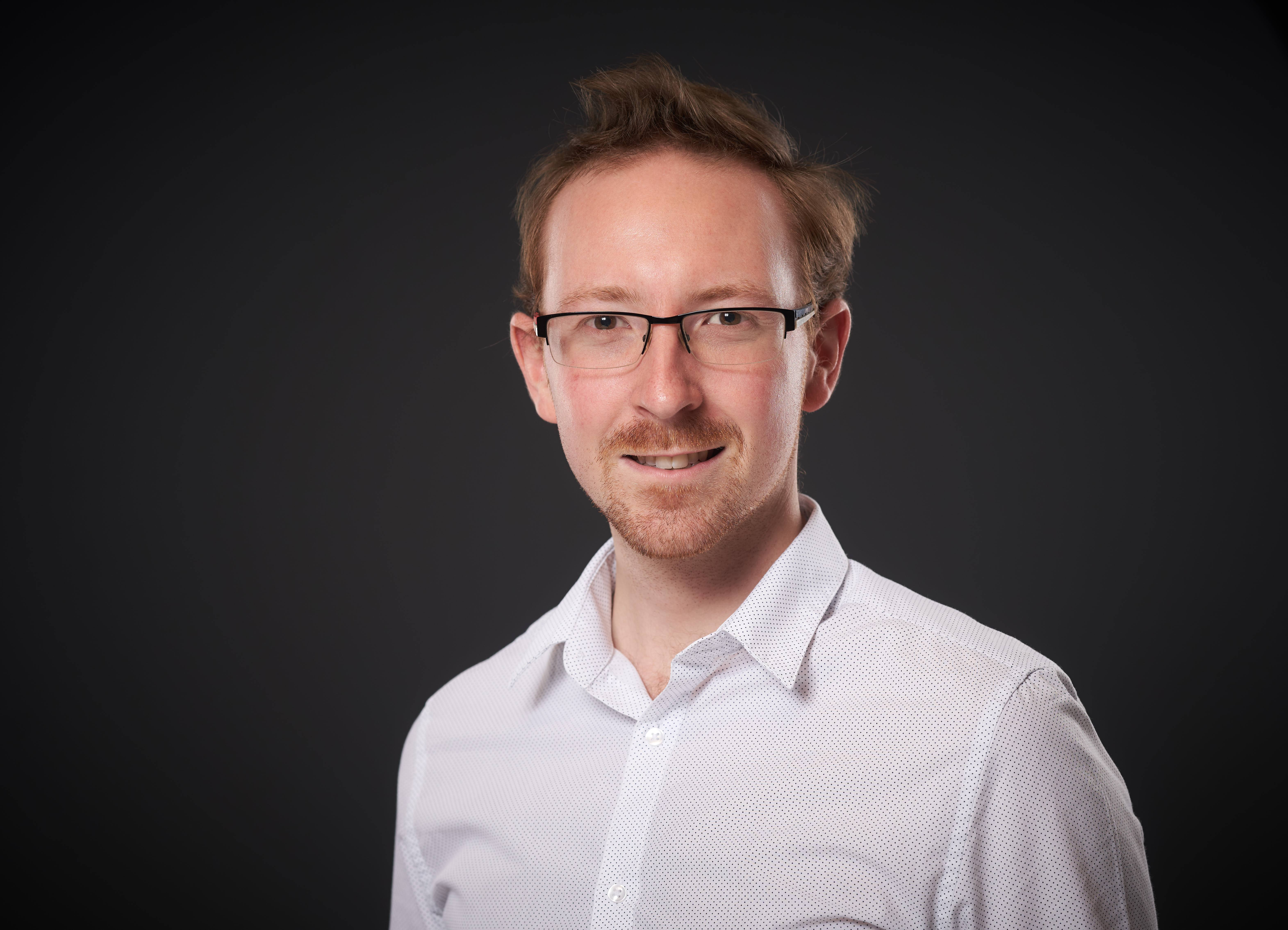 Jonathan WeQan, expert Qlik