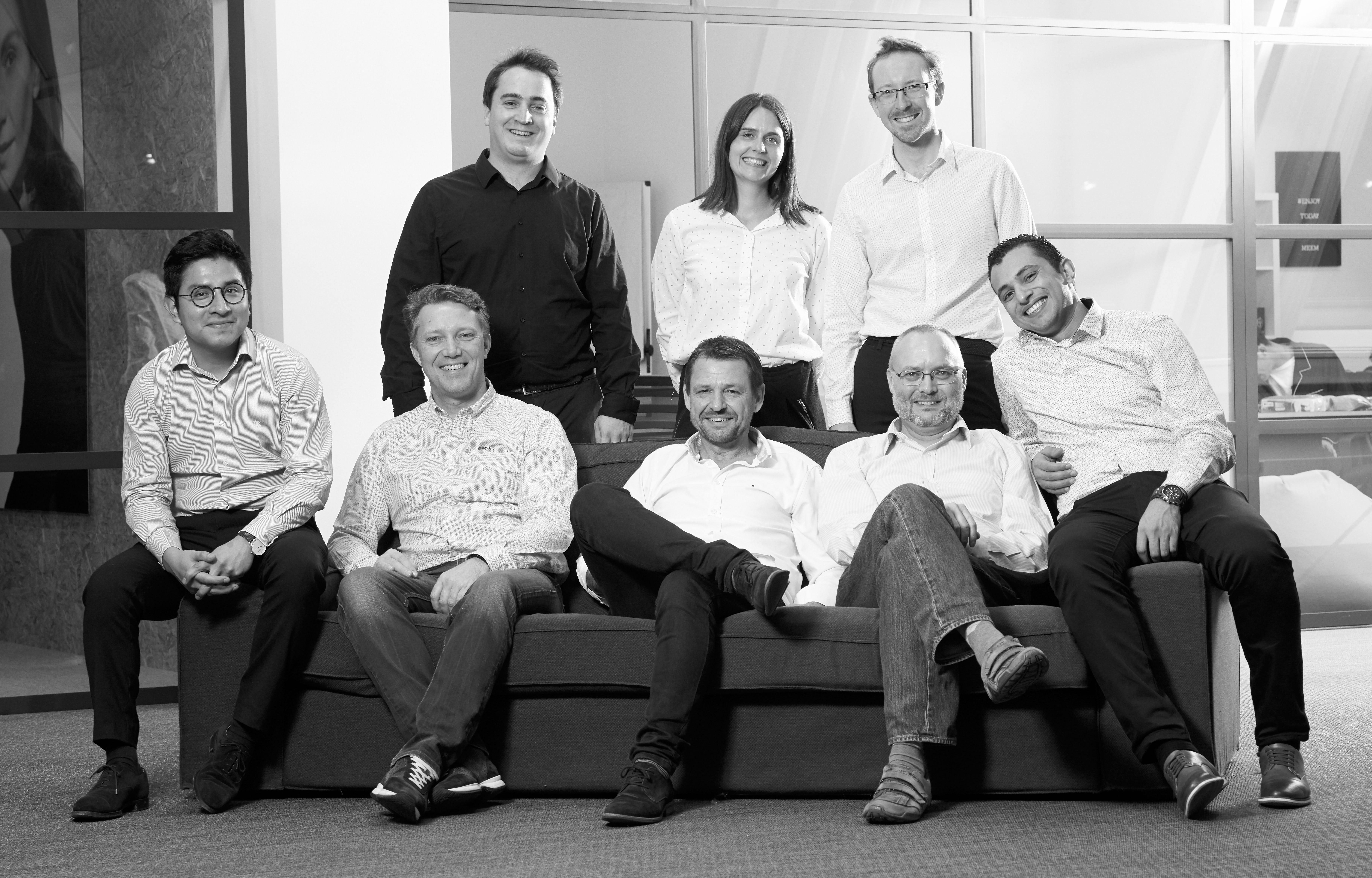 Qlik consultant team