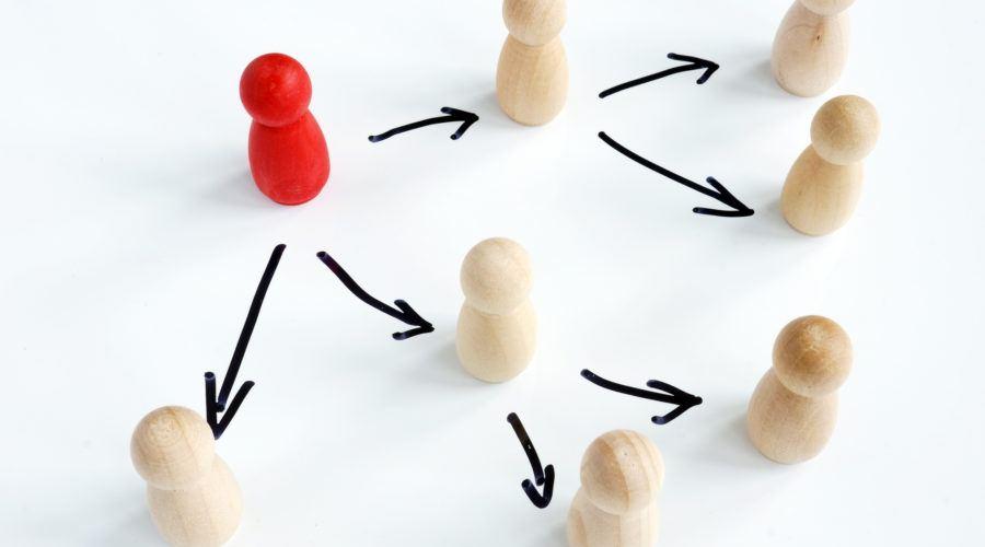 Why people shoulddelegate tasks ?
