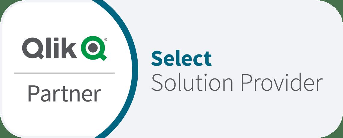 Select Solution Provider Qlik