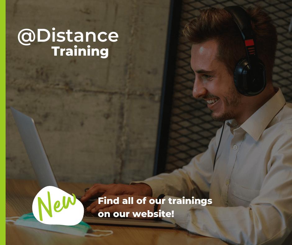 WeQan Distance Training Qlik Sense Qlik View
